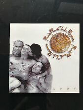 Red Hot Chili Peppers Slap Happy Cd