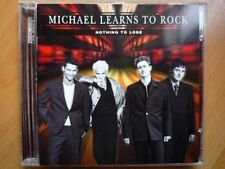 Michael Learns To Rock Nothing to lose (1997, #8597042) [CD]
