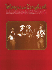 BLUEGRASS SONGBOOK-MELODY/LYRICS/CHORDS MUSIC BOOK-BRAND NEW ON SALE SONGBOOK!!