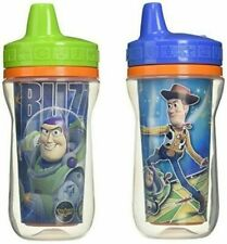 The First Years Toy Story 3 Insulated Sippy Cup 9 Oz/9 Months 2 EA