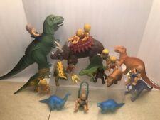 1987 Playschool Definitely Dinosaurs