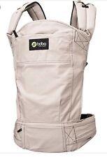 Award Winning Boba 3G Organic Baby Carrier Safari- Brand New(Retail:$120.00)