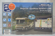 """New listing Magellan Roadmate 7"""" Touchscreen Gps 3D Navigation System (New Old Stock)"""