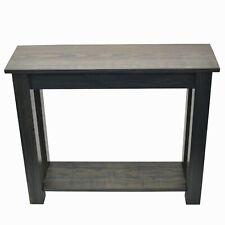 Cape Cod Sofa Table (Entry Table, End Table, Foyer Table)
