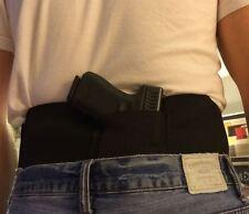 CEINTURE DISCRETE Holster Universel  Port discret Waist Pistol Gun