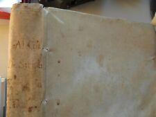 Salgado de Somoza, in Regali Cancellaria ... vallisoletana Senatoris ... 1758