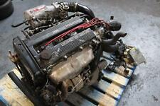 JDM MAZDA PROTEGE BPT Turbo 1.8L 16V FWD ENGINE AWD 5 spd trans ECU JDM TURBO BP
