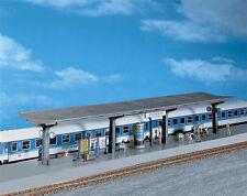 FALLER 120201 Bahnsteig Maße: 375 x 76 x 74 mm NEU&OVP
