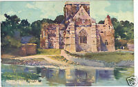 Regno Tinta - Holy Cross Abbey - Country Tipperary (Irlanda)