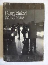 I carabinieri nel cinema 30 cartoline b/n Fotografiche cartella