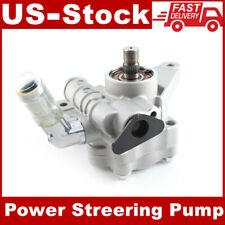 Power Steering Pump Fit For Acura Mdx Cl Tl Honda Pilot 3.2L 3.5L V6 56110P8Ea01 (Fits: Acura Cl)