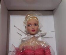 Flamingo Tonner Doll Nrfb Flights of Fancy Le 300 2012 Cami Sculpt Antoinette