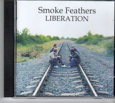 (EU70) Smoke Feathers, Liberation - 2012 CD