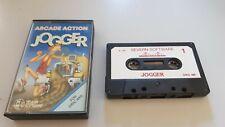Vintage cassette (K7) pour Oric 1 : JOGGER