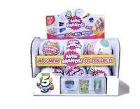 New Zuru 5 Surprise Mini Brands Smarties Bag Red VHTF BUY 6 GET 2 FREE