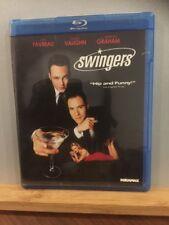 Swingers Bluray New Top Sealed UK Post Vince Vaughn Jon Favreau Heather Graham
