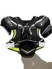 New listing Bauer Supreme Mens Hockey Shoulder Pads...Size Large, New Condition