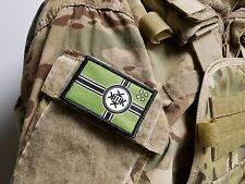 Reverse Kekistan Flag Tactical Hook Backed Morale Patch Lord Kek Patriot Trump