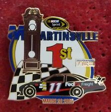 PIN'S COURSE USA NASCAR TRD MARTINSVILLE 2008 EGF MFS