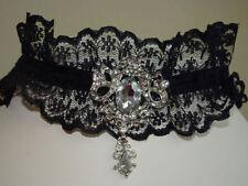 Labradorite Gemstone Bronze Costume Necklaces & Pendants