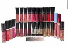 MARY KAY LIP GLOSS NOURISHINE PLUS LIPGLOSS~YOU CHOOSE COLOR~NEW & DISC'TD!!