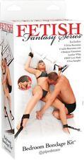 Ensemble Bedroom Bondage Kit - SM - BDSM