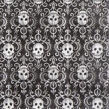 TOVAGLIOLI di carta 4x-TESCHI-per feste, Decoupage CRAFT