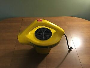 Weed Eater Home 'N Yard Power Blower Model 2500 Corded Electric