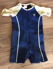 Toddlers Termal Swimming Suit 3T