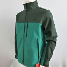 THE NORTH FACE Apex Bionic Men's Softshell Jacket Black Red Blue Green  sz S~XXL