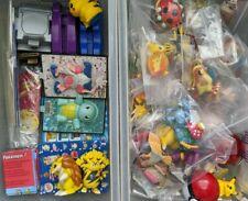 MULTI-LISTING 1990s vintage original Pokemon figures toys TOMY, Hasbro