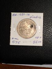 New listing Turkey Ottoman Coin Sultan Mahmud Ii Ah-1223-16. Piastre