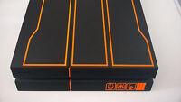 Sony PS4 Konsole 500GB Black Ops 3 III Stil PlayStation 4 SOLO Ersatz Austausch