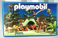 Playmobil 3006  Waldtiere NEU & OVP RARITÄT