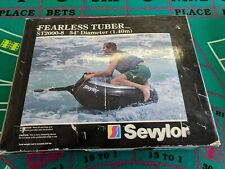 """Sevylor Fearless Tuber ST2000-8 54"""" Dia. New Old Stock. Box unopened! Tube"""