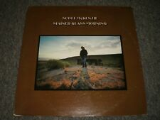 Scott McKenzie~Stained Glass Morning~1970 Country/Folk Rock~Ry Cooder~FAST SHIP!