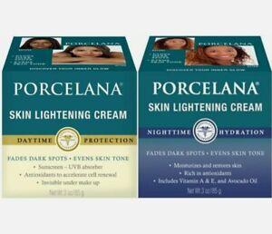 graduado Skalk recuperación  Las mejores ofertas en Cremas de aligeramiento de la piel Crema Porcelana |  eBay