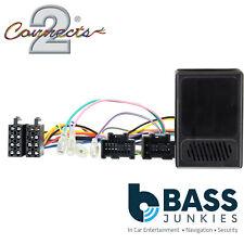 CTSBU001.2 BUICK Enclave 07-13 Car Stereo Steering Wheel Interface Stalk Control