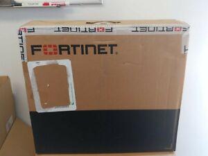 Fortigate 201E Firewall New-in-Box Sealed