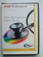 Kodak Professional Color Management Check Up Kit Colour