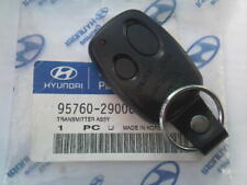 GENUINE HYUNDAI LANTRA ACCENT COUPE ETC(304-NEW-RF&LED TYPE)2BT REMOTE ALARM FOB