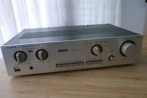 Luxman L-190 stereo integrated amplifier Verstärker