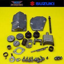 1998 Suzuki RM250 OEM Exhaust Power Valve Actuator Lever Arm 96-00 11254-37E21