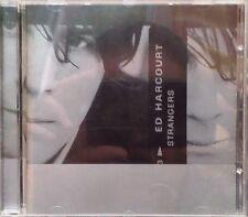 Ed Harcourt - Strangers (CD 2004)