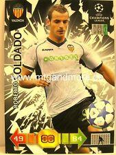 Adrenalyn XL Champions League 10/11 - Roberto Soldado