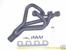 Ford 2.3L 2300 race header under chassis NASCAR Nhra MS Pinto Mustang Ranger