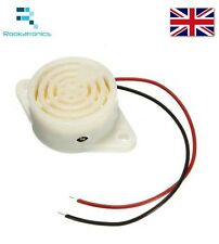 95DB alarme 3-24V 12V electronic buzzer signal sonore intermittent Arduino envoi gratuit