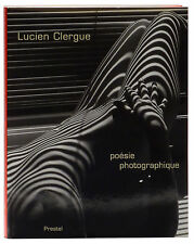 Lucien Clergue Poesie Photographique signed/inscribed first edition nudes gypsy