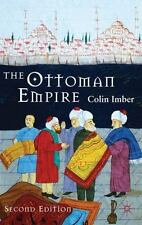 The Ottoman Empire, 1300-1650: The Structure Of Power: By Colin Imber