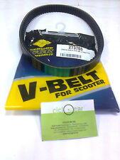 BELT TRANSMISSION CLUTCH SGR FOR SYM 300 JOYMAX EVO 273766C ART.
